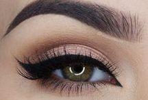 Makeup Fab / Makeup inspiration and tips and tricks