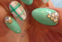 Nail Beauties / by Courtney Shaver