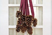 Christmas / Christmas ideas for things to make, decorate and do.
