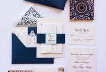 Wedding Ideas / by Jessica Van Pelt