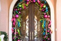 Holiday Decorating / by Debrah Ammar