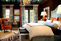 Decorating Ideas / by Leigh Brown