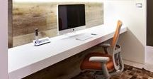 Taking Care of Business: Home Offices