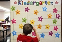 Kindergarten / by NIEER