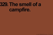 Camping / by Elaine Talley-Wells