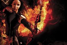 The Hunger Games / Fighting for Love / by Jaesi Jones