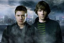 Supernatural! / Love This Show! / by Jaesi Jones