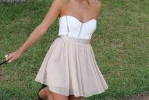 My style / My dream wardrobe ❤ / by Jasmyn Patterson