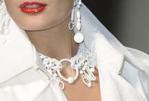 """Fashion WE Love / """"It's a new era of fashion, there are no rules."""" Alexander McQueen / by Madison Avenue Closeouts"""
