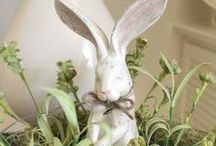 Easter crafts / by Janet Smith