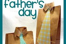 Father's Day / by Janet Smith