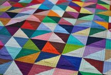 Quilt traditioneel
