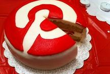 Pinterest / Get Pinterest stats and advice to help you pin your business to the top.