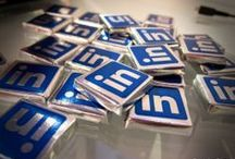 LinkedIn / See how to take advantage of this popular professional networking site to bring your business more exposure and to bring you to important prospects.  / by The Art of Online Marketing