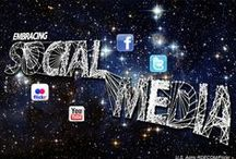 Social Media / Get the latest news and advice on using social media for your small business.