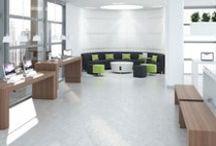 - collaborative workspaces -