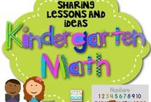 Kindergarten Math / This is a collaborative board to share crafts, ideas, and resources focused on Kindergarten Common Core Math. Feel free to post up to 2 items for sale per day when pinning a 1:2 ratio of sale to free resources to encourage unique content.  Otherwise please pin one paid item per day. Thank you for your contributions making our board the best Kindergarten Math destination on Pinterest!  To join this board please visit my blog at kindergartenboomboom.blogspot.com for instructions. / by Cara Gingras Kindergarten Boom Boom