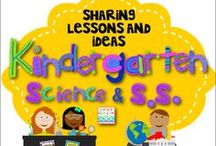Kindergarten Science and Social Studies / This is a collaborative board to share crafts, ideas, and resources focused on Kindergarten Science and Social Studies. Feel free to post up to 2 items for sale per day when pinning a 1:2 ratio of sale to free resources to encourage unique content. Otherwise please pin one paid item per day. Thank you for your contributions making our board the best Kindergarten Sci. & Soc. Studies destination on Pinterest!To join this board, please visit me at kindergartenboomboom.blogspot.com for instructions. / by Cara Gingras Kindergarten Boom Boom