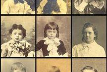 Family History / by Robin Hughes