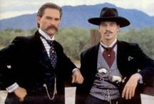 Tombstone / Tombstone, Arizona Territory, in history, books and movies. / by Judy Schroeder