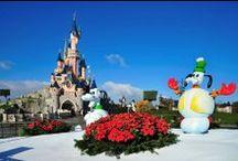 Disneyland Paris / Experience the magic of Disneyland Paris!