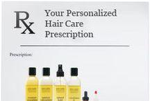 Hair Care Prescription Quiz