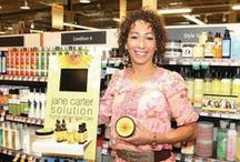 Where Do I Buy JCS Products? / Find a location that carries Jane Carter Solution products near you!