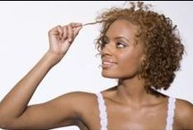 The Hair Care Guru / Jane Carter is the Hair Care Guru, helping answer both your life and hair questions.