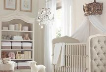 Mary Jane Swift / Baby room, decor, things to make/buy  / by Ashley Triplett