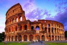 Rome, Italy Trip Feb15