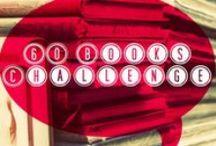 60 Books Challenge / Study. Read. Write's 60 Books Challenge