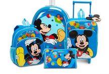 Disney by Samsonite / Disney stelt je met veel plezier de opwindende Disney by Samsonite collectie voor! Ontdek een spannend en betoverend collectie van vrolijke Disney figuren op pvc-vrije rugzakken, schooltassen, bagagekoffers, roltassen en schoolgerei. Zowel voor kleuters als voor jongens en meisjes op de lagere school.  http://www.samsonite.be/alle-disney-personages/categorie-nl.htm