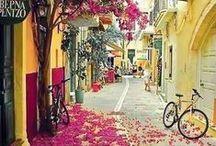 Corfu Trip, June 2015