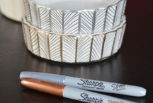 Crafts and DIY Projects / Replicate, Redo and Create / by Gray Grey Girl
