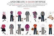 My Style / by Anne García