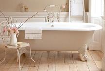 I love baths... / by Andrea Hughes