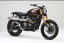 Great looking Motorbikes / Some of the amazing bike designs out there that catch my eye.