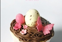 Easter / by niner bakes