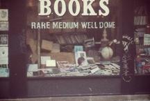Books Worth Reading / by Jerry Stanczak
