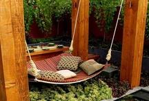 peace, balance & tranquility