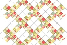 My Quilts/ Sewing / by Bonnie Perry