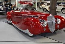 Mullin Automotive Museum in Oxnard