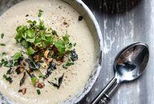 Food - Soups/Stews / by Jami Wallis
