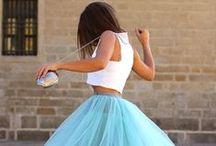 Clothin'