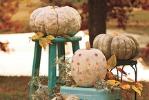 Autumnal Designs / by Gray Grey Girl
