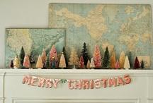 Holiday Decor / by Gray Grey Girl