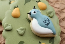 Cookies / by Marta BA.