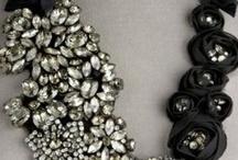 Jewelry / by Freddie Strawbridge