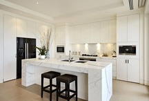 Kitchen / by Estado d'Alma