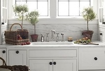 Kitchen and dining / by G S
